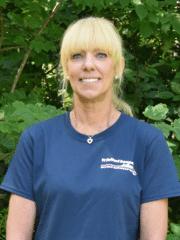 Bonnie Shamauss from TC Hafford Basement Systems
