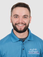 Dillon Gmitter from Connecticut Basement Systems