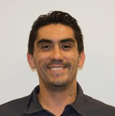 Jose Saucedo from TerraFirma