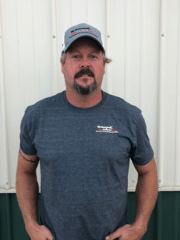 Heath Marmion from Bix Basement Systems
