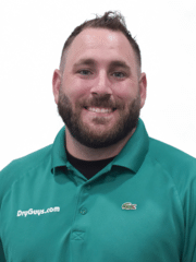 Mike G. from Dry Guys Basement Systems