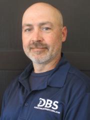Jason Petrella from DBS
