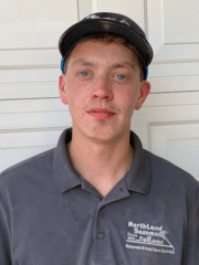Elijah Ely from Northland Basement Systems
