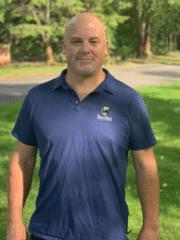 Marc Mercier from Rhino Shield of Michigan