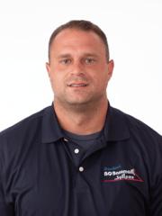 Brian DeCesare from BQ Basement Systems