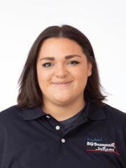 Gabrielle Wolk from BQ Basement Systems