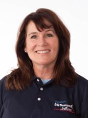 Margaret Mustin from BQ Basement Systems