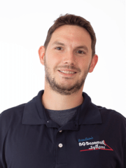 Rob Galob from BQ Basement Systems