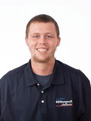 Sean Jasinski from BQ Basement Systems