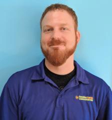 Christopher Bowen from Carolina Energy Conservation