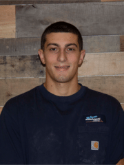Justin Maniscalco from Healthy Basement Systems