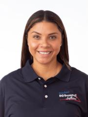 Gia Maletta from BQ Basement Systems