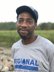 Destry from Regional Foundation Solutions