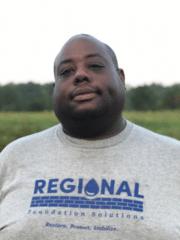 Daniel from Regional Foundation Solutions