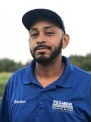 Brandon from Regional Foundation Solutions
