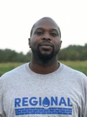 Damien from Regional Foundation & Crawl Space Repair