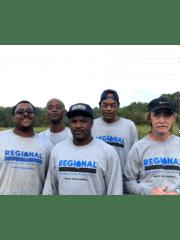 Team Bernard from Regional Foundation Solutions