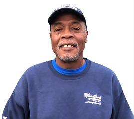 Andre Bullock from Woodford Bros., Inc.