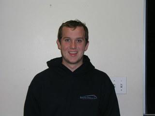 Derrick McGuire from Bolster-DeHart, Inc.