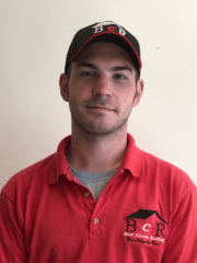 Luke Olzawski from Best Choice Roofing Washington DC