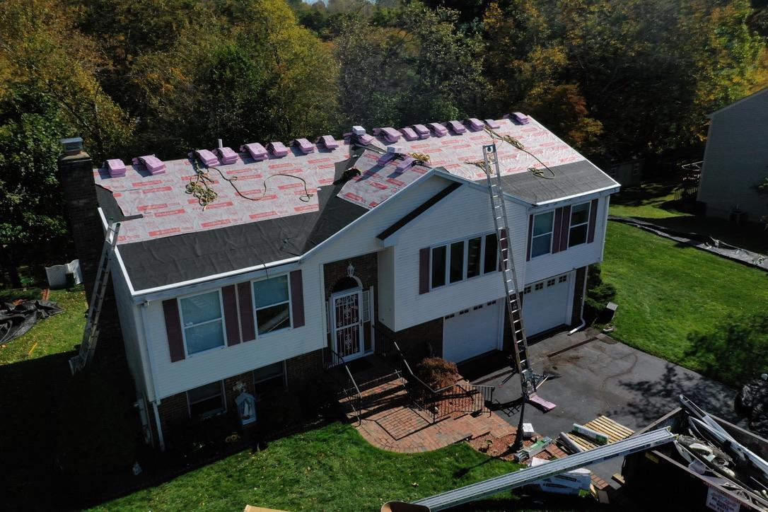 Roofing Siding Amp Gutter Contractor In Ansonia Ct Roof