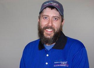 Jesse Eldred from Northern Basement Systems