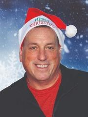 Tom Witkowski from Christmas Decor by Cowleys