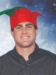 Rhett Cowley from Christmas Decor by Cowleys
