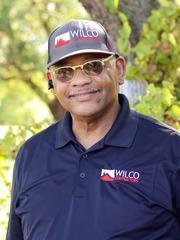 Arthur Williams, Sr. from Wilco Contractors