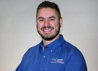 Paul Swann from Northern Basement Systems