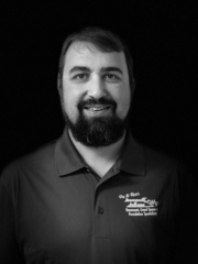 Matthew Kosydar from Basement Systems of West Virginia
