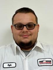 Kyle Lafleche from Meacham Companies