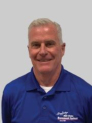 Mitch Mink from Mid-State Basement Systems