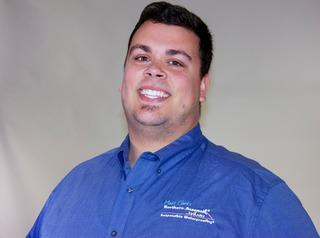 Frank Charissakis from Northern Basement Systems