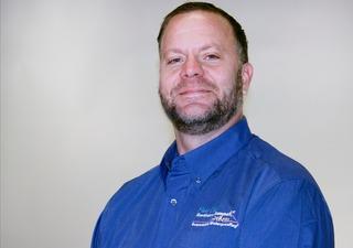 Eric Ferrari from Northern Basement Systems