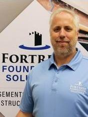 Jerry Glinski from Fortress Foundation Solutions