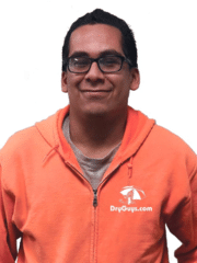 Abram S. from Dry Guys Basement Systems
