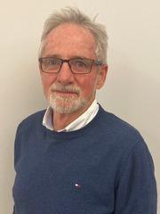 Gerard MacKinnon from Ridgeback Basement Systems