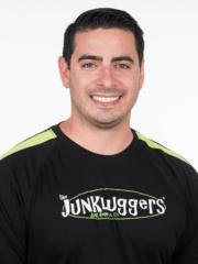 Tim Vasiloff from The Junkluggers of Sarasota