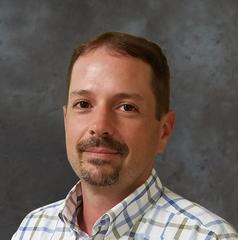 Chris Roseberry from Evolve®