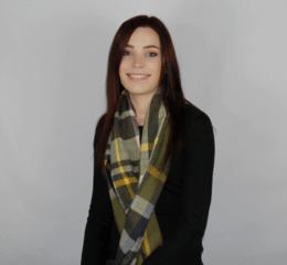 Lauren Bradley from Alpha Foundations