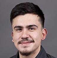 Joel Montoya from TerraFirma