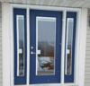 A New Door Protects this Honeoye Falls, Home - Photo 1