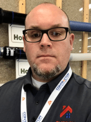 Charles Tucker from Energy Insulation Solutions
