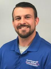 Mike Jones from Woods Basement Systems, Inc.