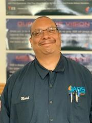 Mark Ybarra from AQS Heating & Air Conditioning