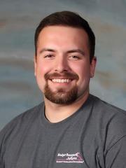 Andrew Holzli from Badger Basement Systems