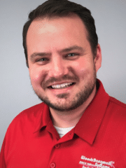 Ben Tite from Woods Basement Systems, Inc.