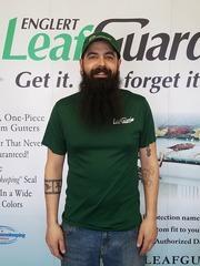 Jon Thies from LeafGuard Gutters of South Dakota