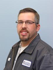 Bill Berg from Pelletier Mechanical Services, LLC